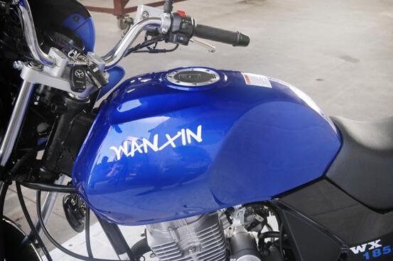 防盗器厂家提示您:摩托车点火过迟有什么后果?雷震子