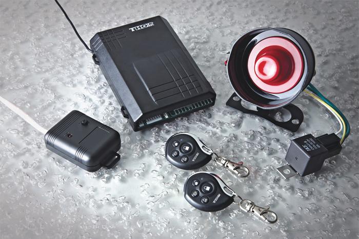 汽车防盗器,汽车防盗报警器,雷震子防盗器