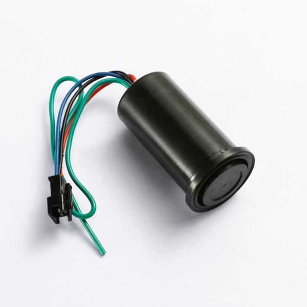 电动车电池盒报警器带遥控