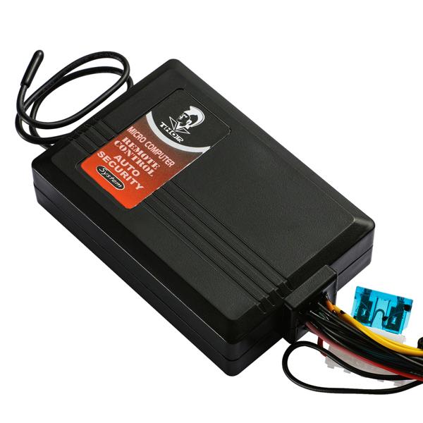雷震子防盗器主机TH-M01