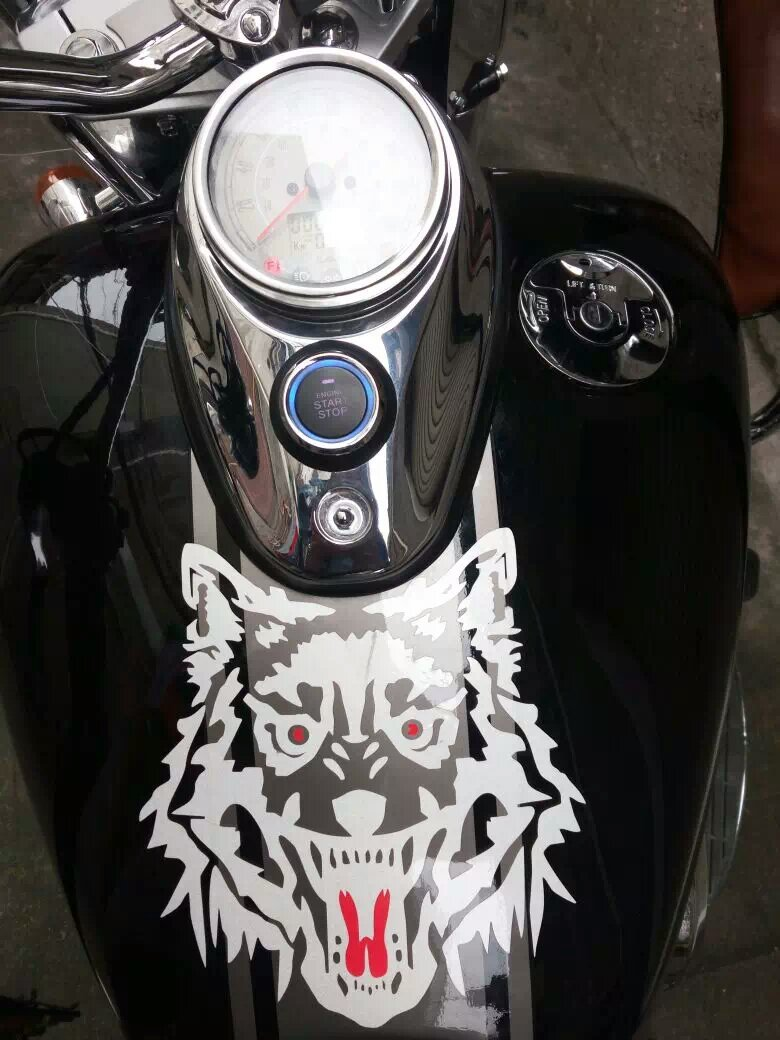 电动摩托车一键启动
