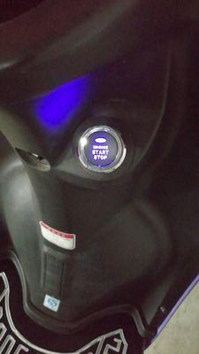 电动车一键启动