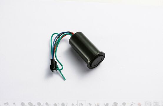 电动车电池盒防盗报警器
