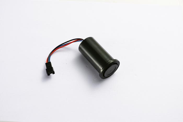 雷震子电动车电池盒报警器